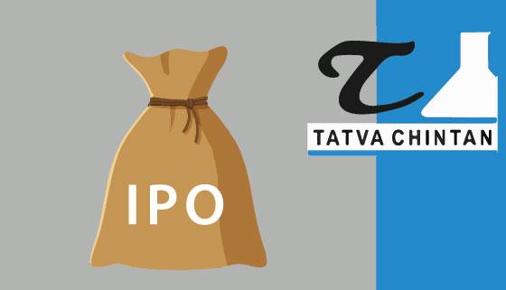 Should you invest in Tatva Chintan Pharma Chem IPO?