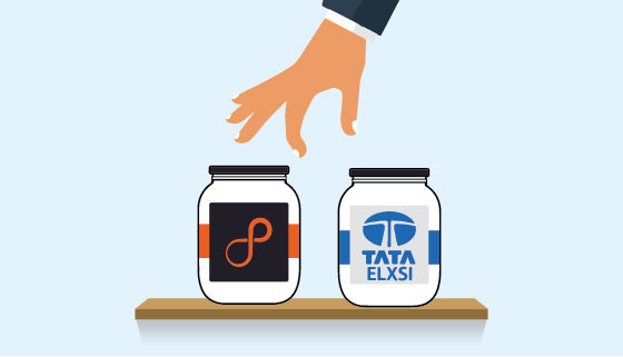 Investors can consider these two stocks: Tata Elxsi and Persistent Systems