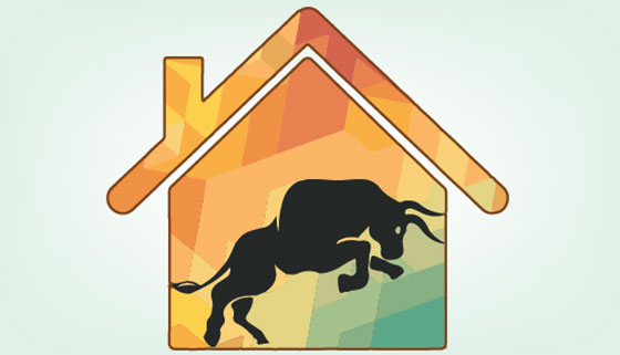 Realty stocks may continue to surge further