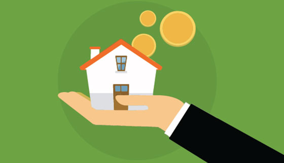 Housing finance stocks surge
