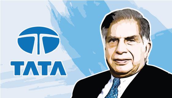 Tata Group companies' market cap at new high