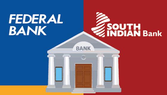 Federal Bank net profit jumped 50%
