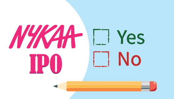 Should you subscribe to the IPO of Nykaa?